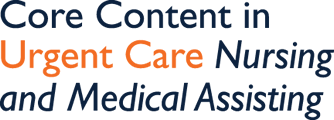 Core Content in Urgent Care Nursing